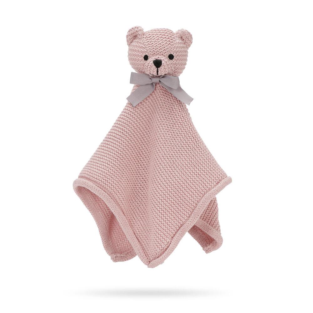 Image of VANILLA COPENHAGEN Nusseklud Little Teddy Rose (fea22a5c-3667-4a79-bcd1-9258f66532f5)