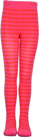 Basic Strømpebukser - 525 Pink