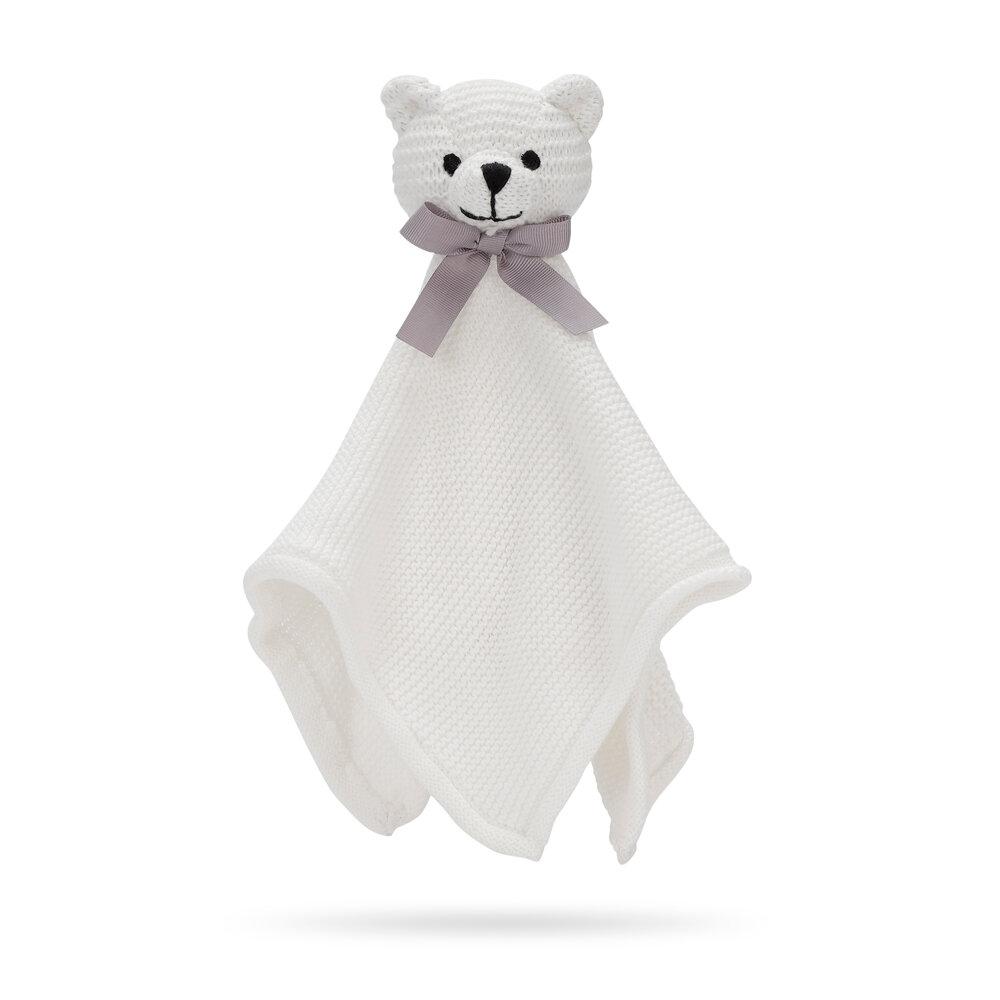 Image of VANILLA COPENHAGEN Nusseklud Little Teddy Ivory (9ef99ef5-1339-4725-a11c-c301d15e9619)