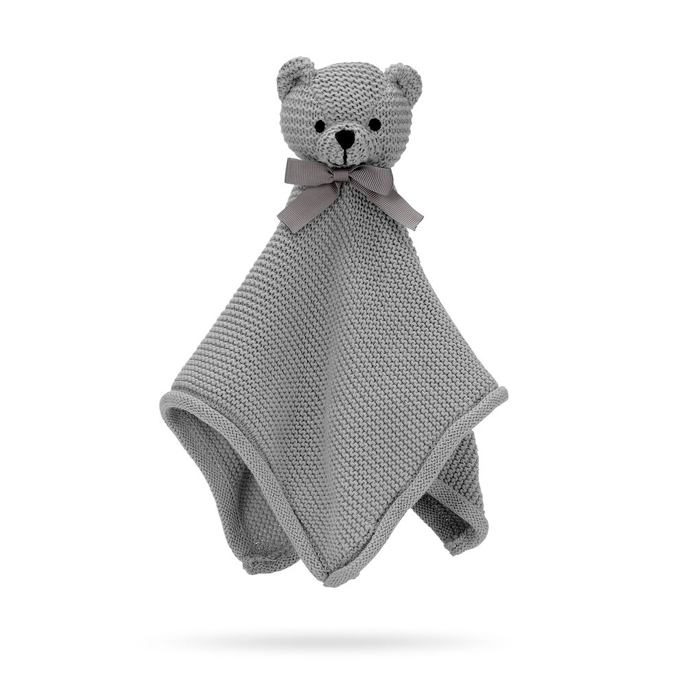 Image of Vanilla Nusseklud Little Teddy Grey (4c01cba1-9f39-4e77-a889-608a5f32db4e)