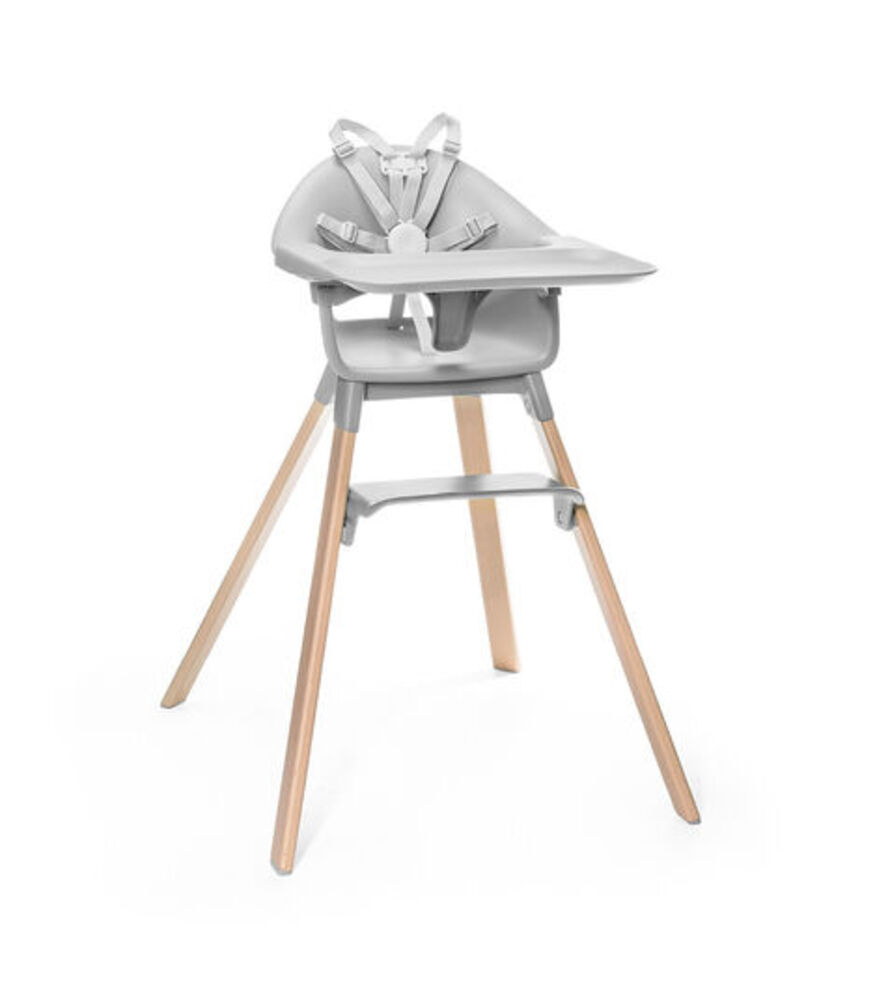 Image of   Stokke® Clikk højstol - cloud grey