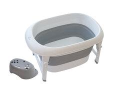 Folde badekar 100L