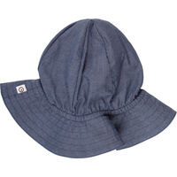 Chambray Hat - 563018901