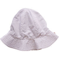 Stribet Beach Hat - 700852101
