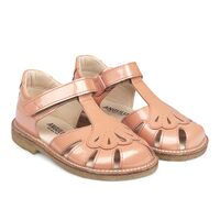 Sandal Med Justerbar Velcrolukning - 2355