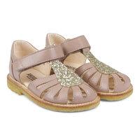 Sandal Med Justerbar Velcrolukning - 8393