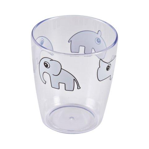Yummy Glas, Deer Friends Grå