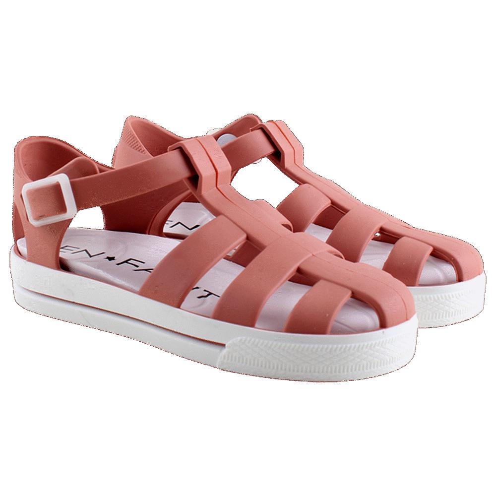 Image of   En Fant Castor sandal - 103