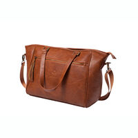 Mama bag pulsetaske Brown