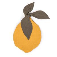 Frugtpose citron