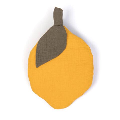 Comfy me babypude citron