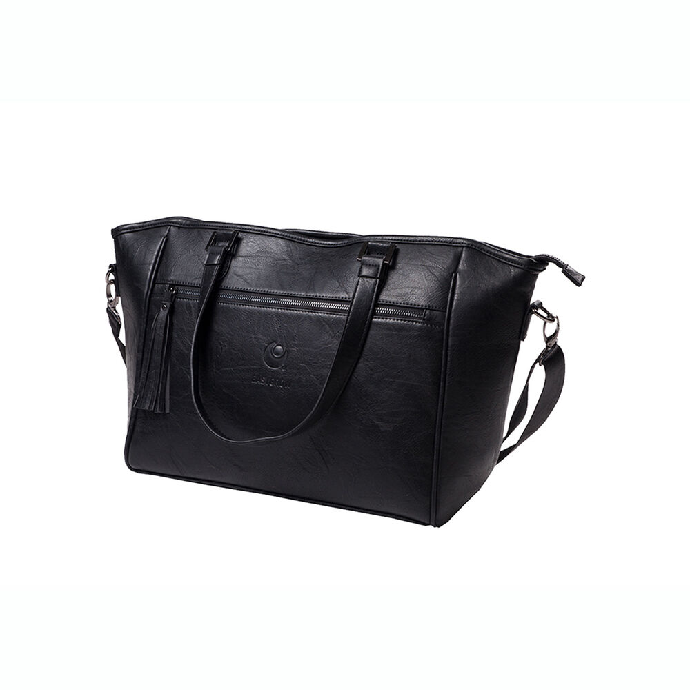 Image of   Easygrow Mama bag pulsetaske Black