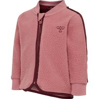 Fleece jakke Hmljamie - 4866