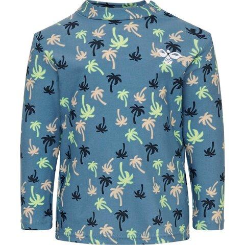Bade t-shirt Hmlbeach - 8270