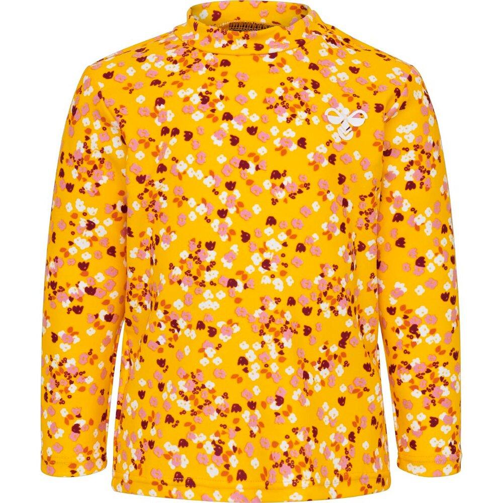 hummel Bade t-shirt Hmlbeach - 3883 - Badetøj - hummel