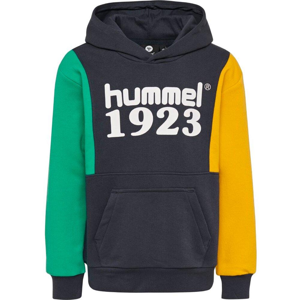 hummel Hættetrøje Hmlpresley - 7429 - Overdele - hummel