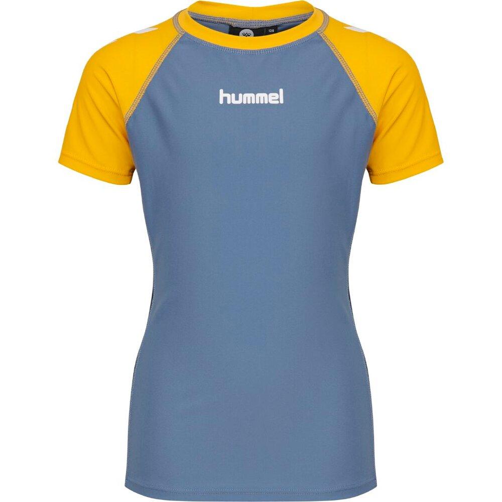 hummel Bade t-shirt Hmlzab - 8270 - Badetøj - hummel