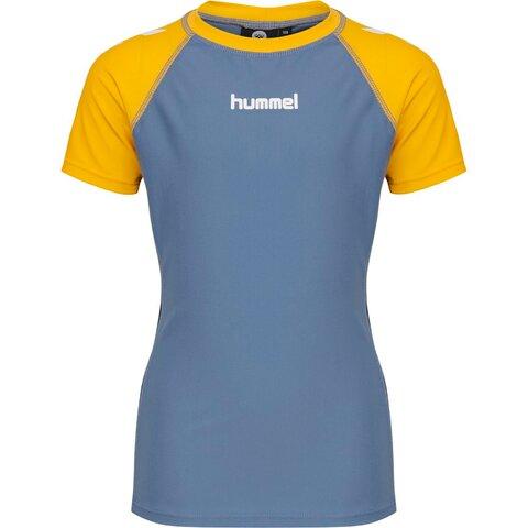 Bade t-shirt Hmlzab - 8270