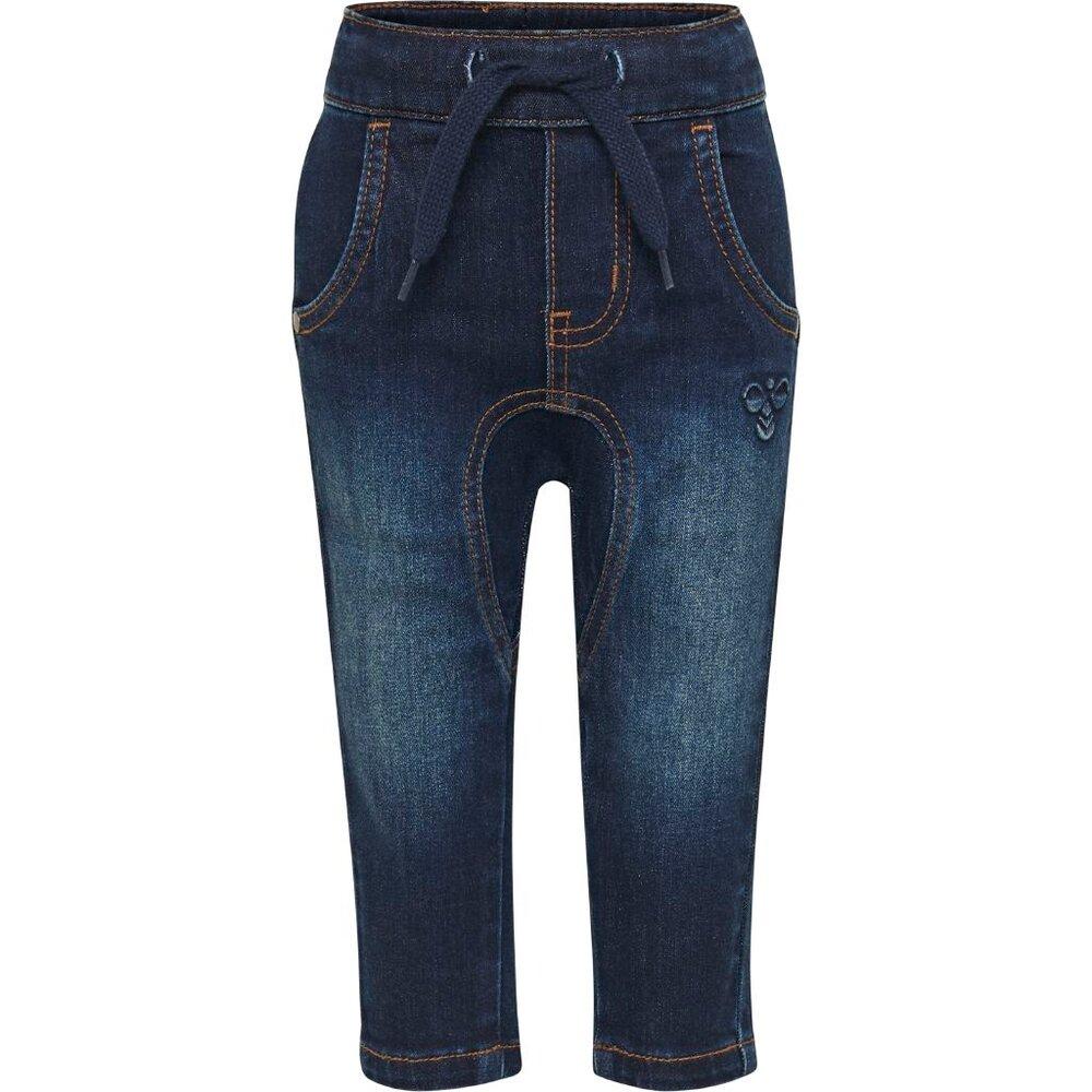 hummel Jeans Hmlleo - 7642 - Underdele - hummel