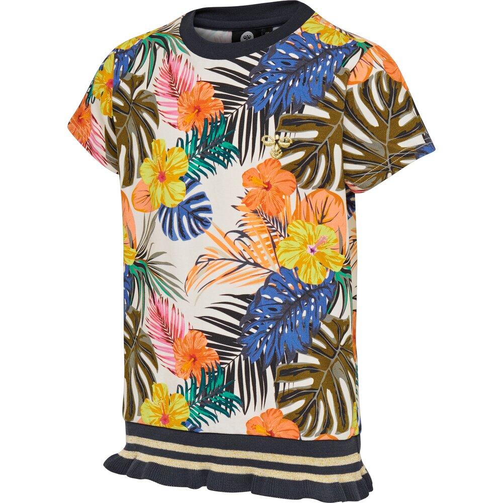 hummel T-shirt Hmljohanne - 9186 - Overdele - hummel