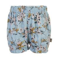 Shorts blomster dobby - 7310