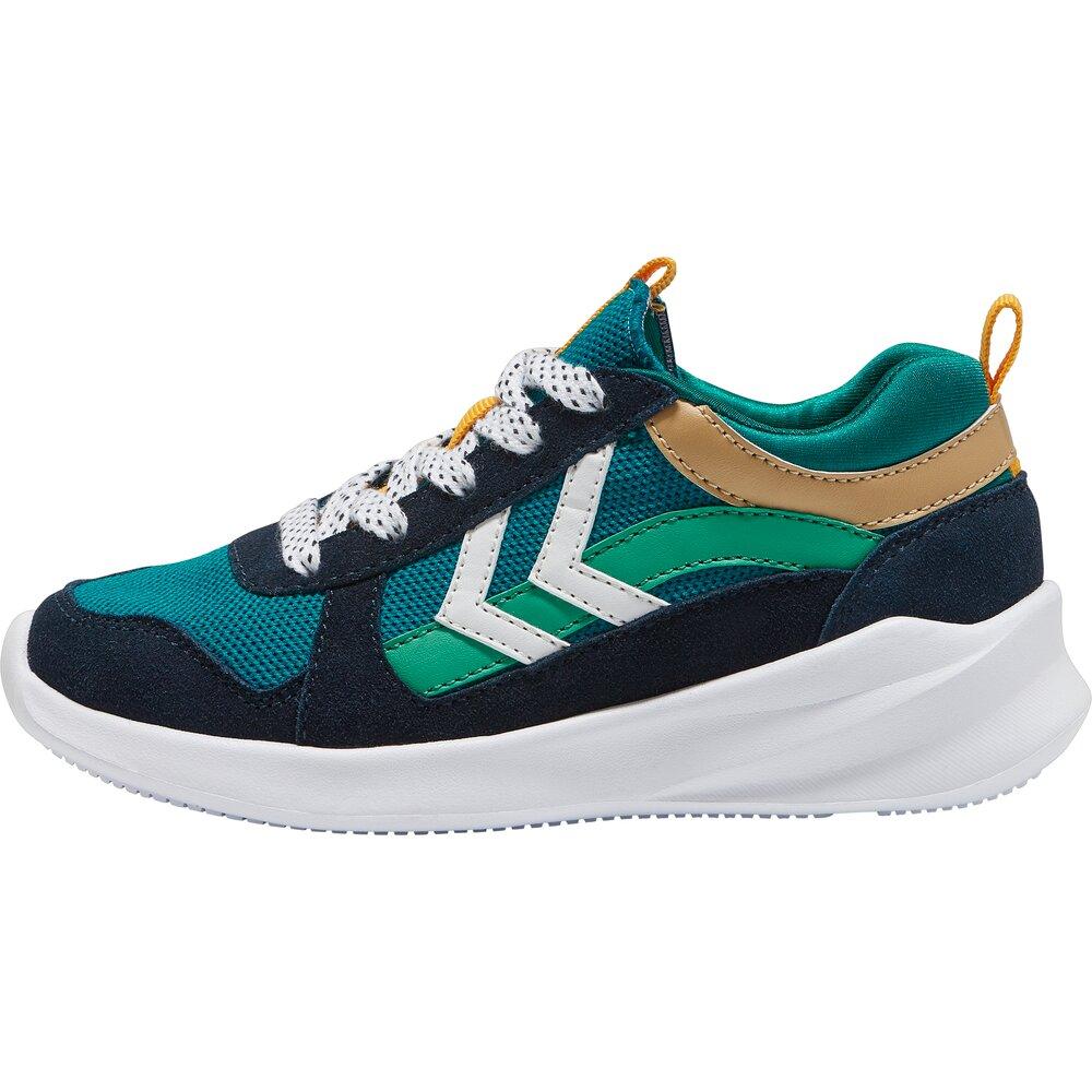 hummel Sneaker bounce jr - 6312 - Sneakers - hummel
