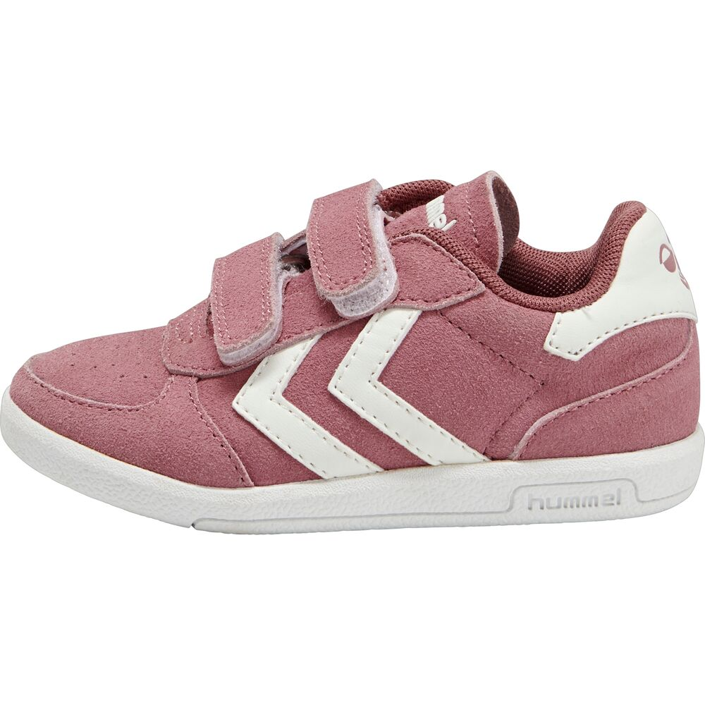 hummel Sneaker victory suede Ii jr - 4866 - Sneakers - hummel