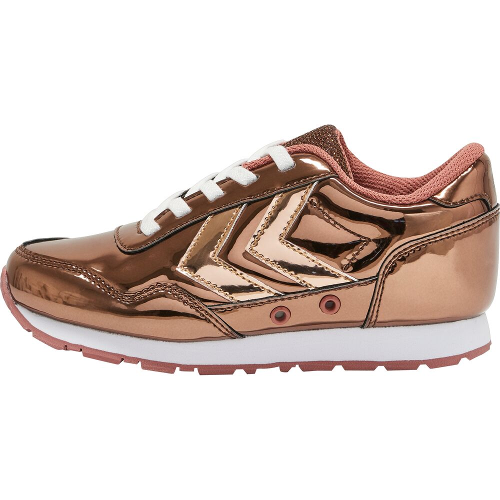 hummel Sneaker reflex bubblegum jr - 3071 - Sneakers - hummel