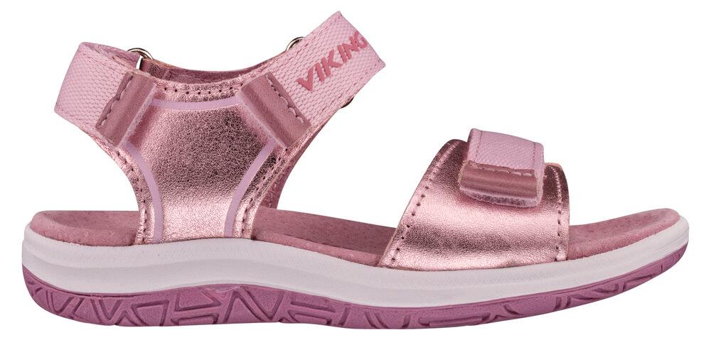 Viking Olivia Metallic Sandal - 2175