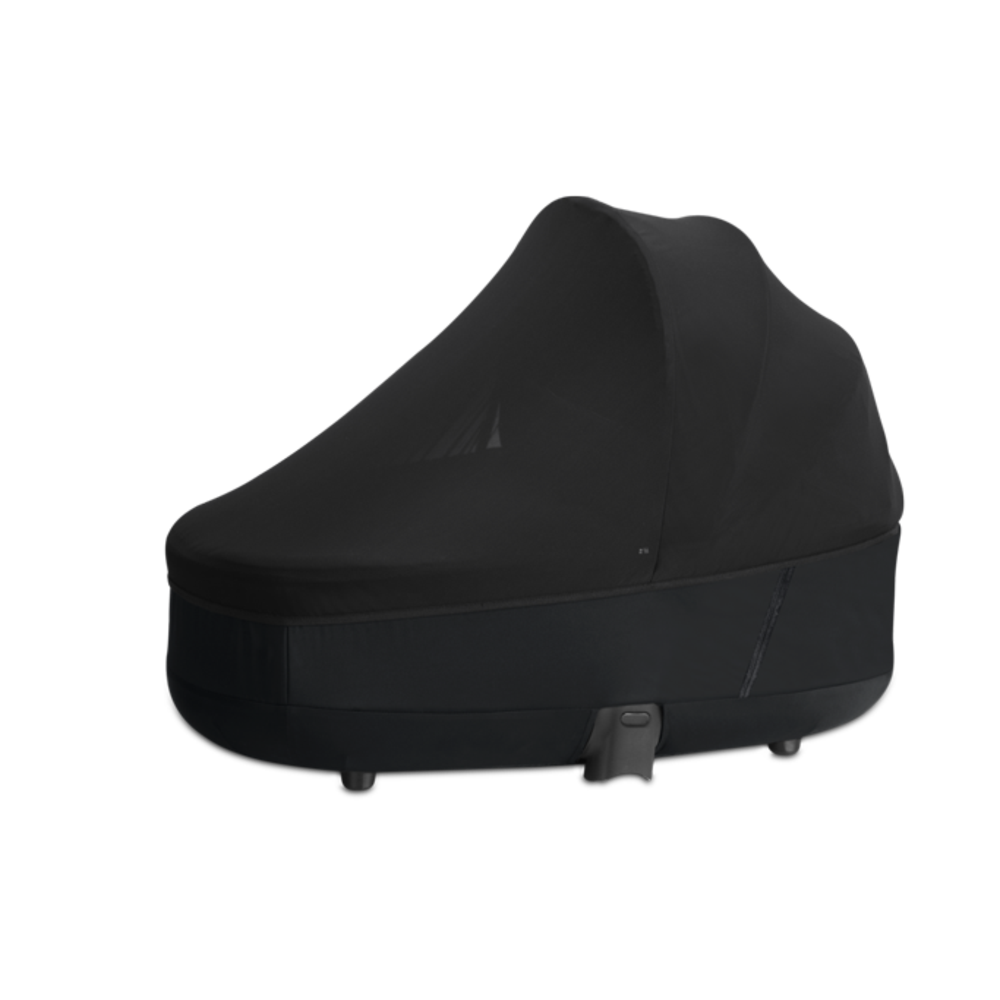 Image of   Cybex Insektnet Lux CarryCot - Black