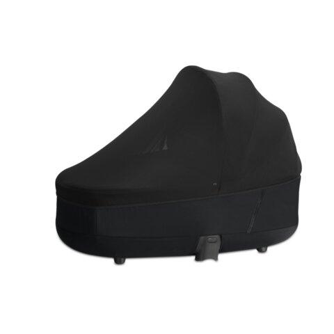 Insektnet Lux CarryCot - Black