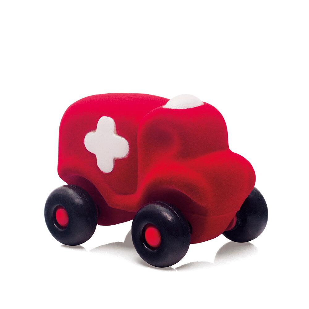 Image of Rubbabu Ambulance (583799fd-3e7e-4c2b-a8f9-7bf50884bdfd)