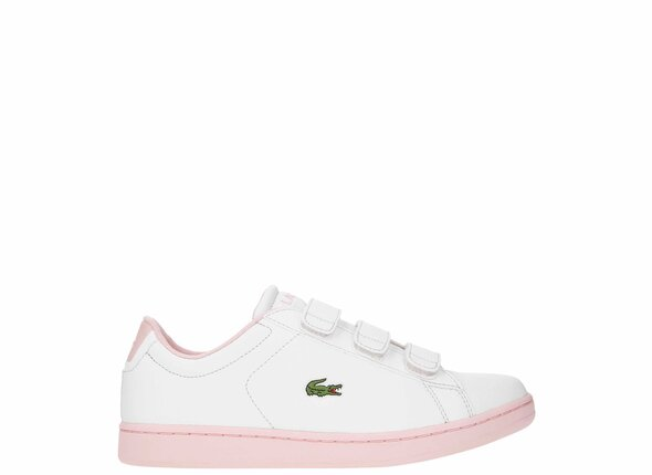 Sneakers Carnaby Evo - White/Pink
