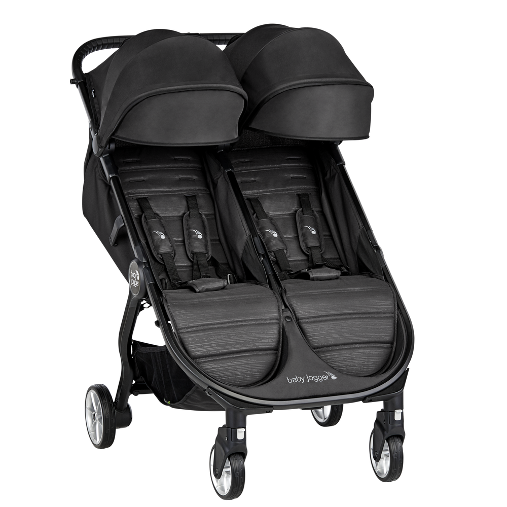 Image of   Baby Jogger City Tour 2 Double - Jet