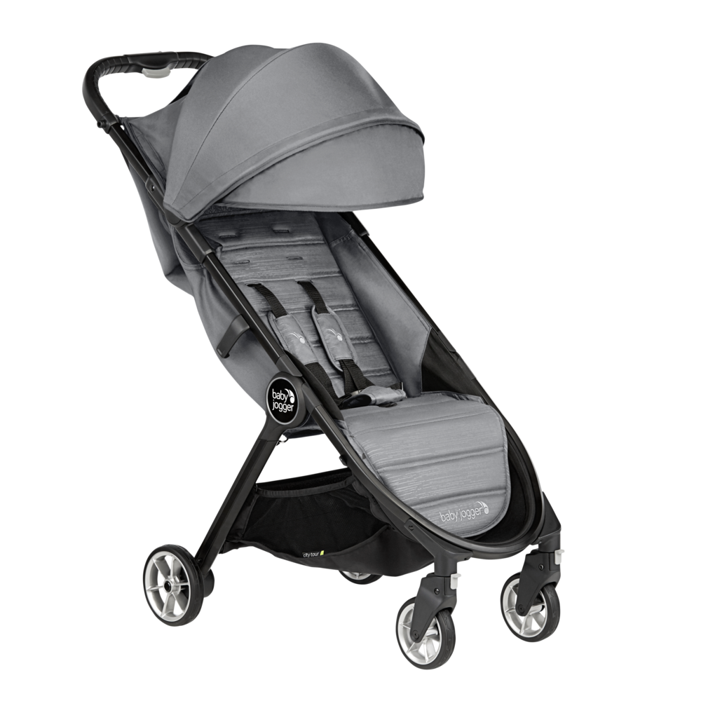 Image of   Baby Jogger City Tour 2 - Slate