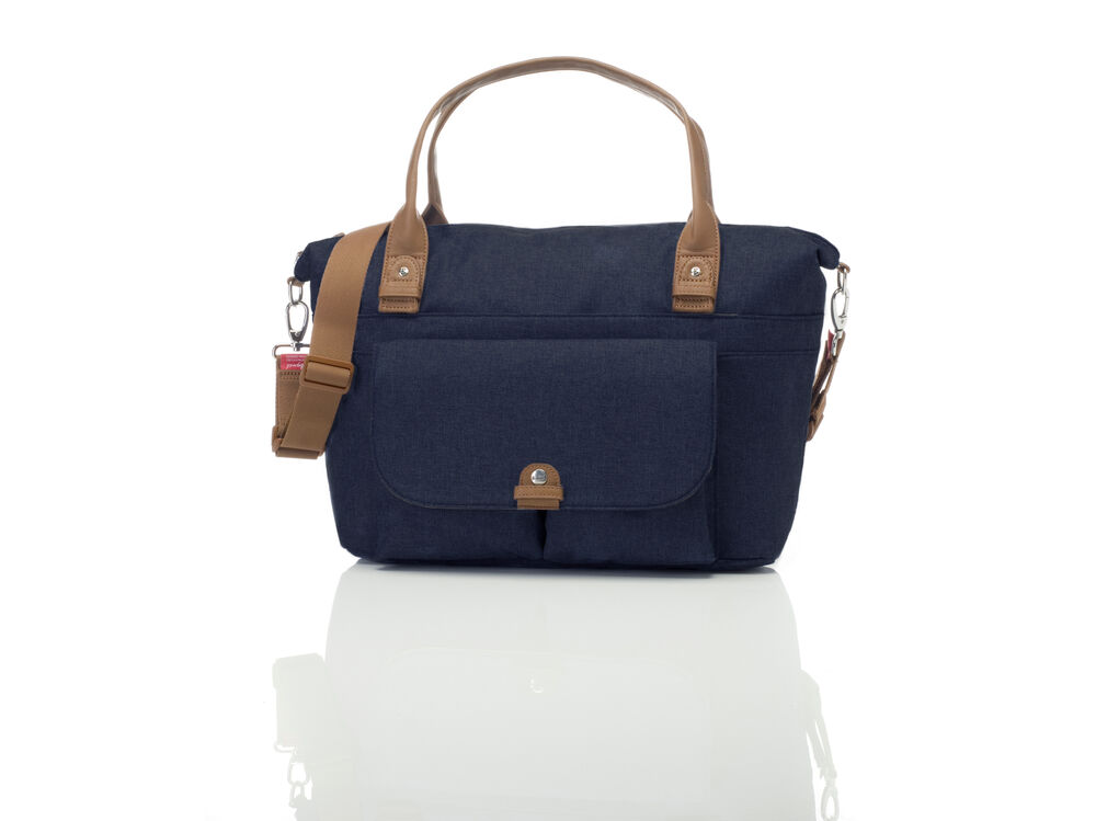 Image of   Babymel Jade Navy