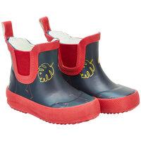 Korte Støvler med print - 7790