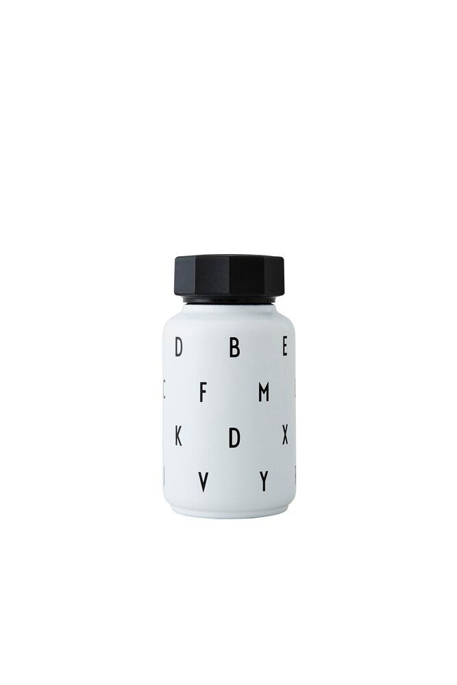 Image of   Design Letters Termoflaske Til Børn Hvid