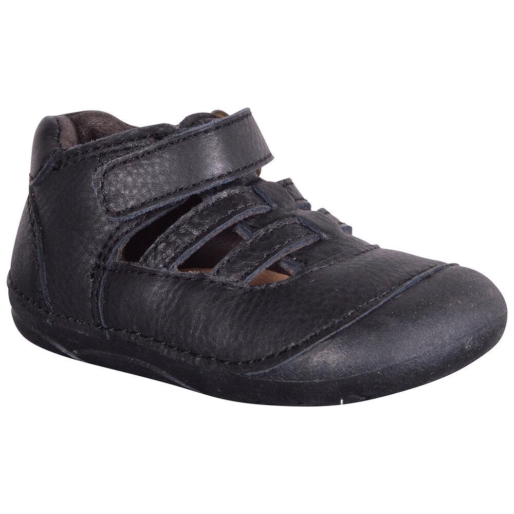 Move Flex walker sandal med velcro - 190