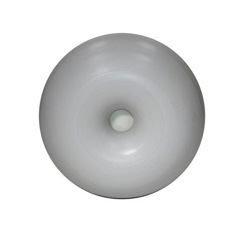 Donut Grå