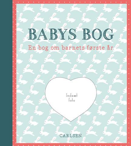 Babys Bog - Barnets Første År