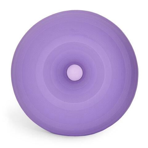 bObles donut stor - lys lilla