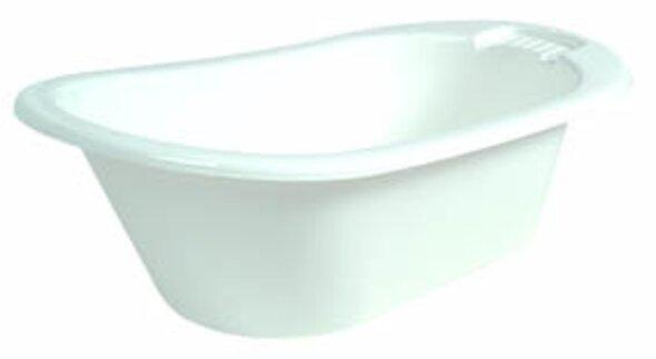Badekar - Hvid