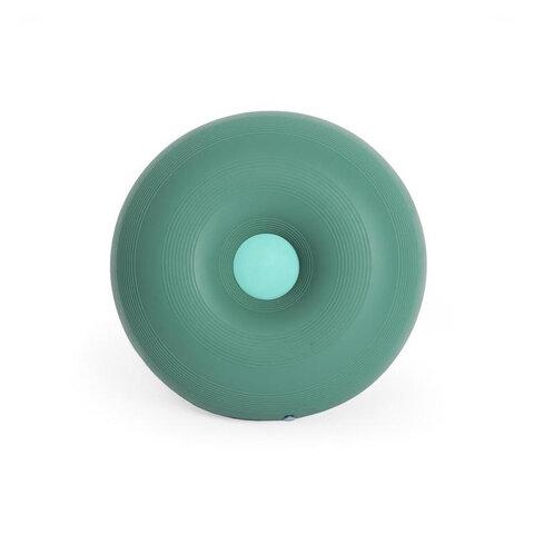 bObles donut lille - mørk jade