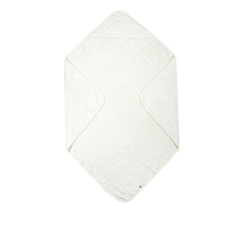 Baby towel, Ecru 100x100