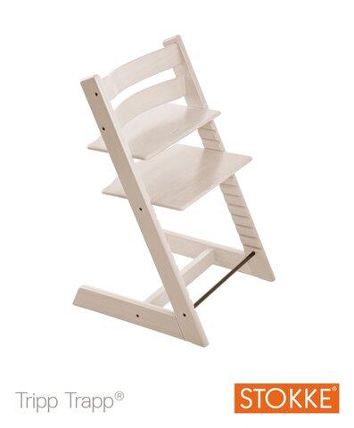 Stokke® Tripp Trapp® Højstol - White wash