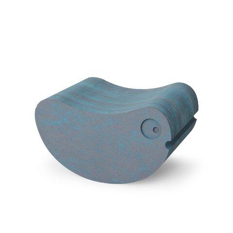 Ælling - Mørk Blå Marmor