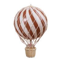 Luftballon Rust, 20 cm
