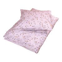 Sengetøj baby, Stars Light lavender