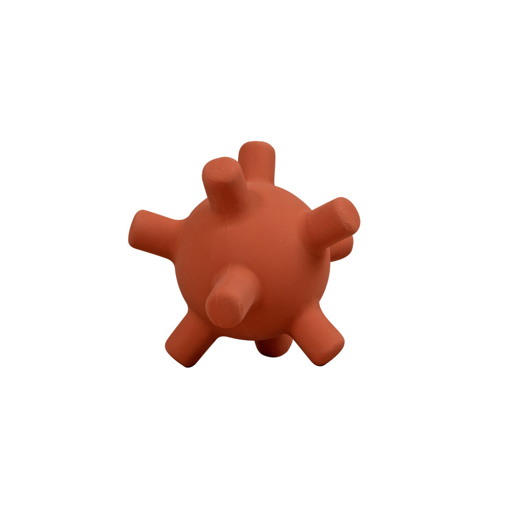Image of   Filibabba Baby sense ball, Rust